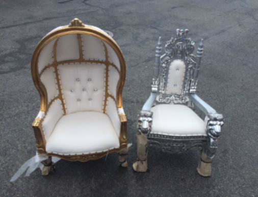Awesome Throne Chairs Rental King Chair Queen Chair Throne Chairs Dailytribune Chair Design For Home Dailytribuneorg