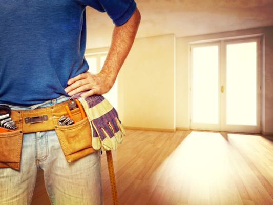 Edinburg McAllen Commercial Handyman Services & Repair | Handyman Services of McAllen