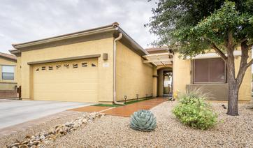 360° Home Tour of 924 W Bosch Dr, Green Valley Ariz, 85614