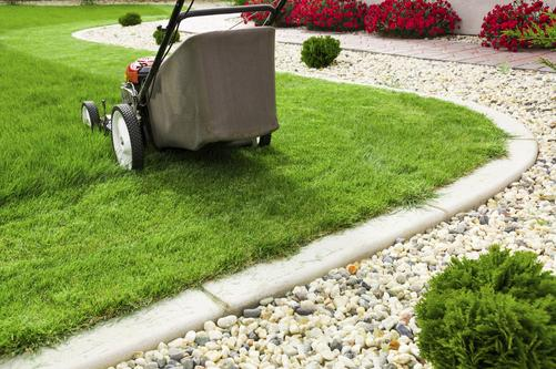 RESIDENTIAL LAWN CARE CORRALES NM