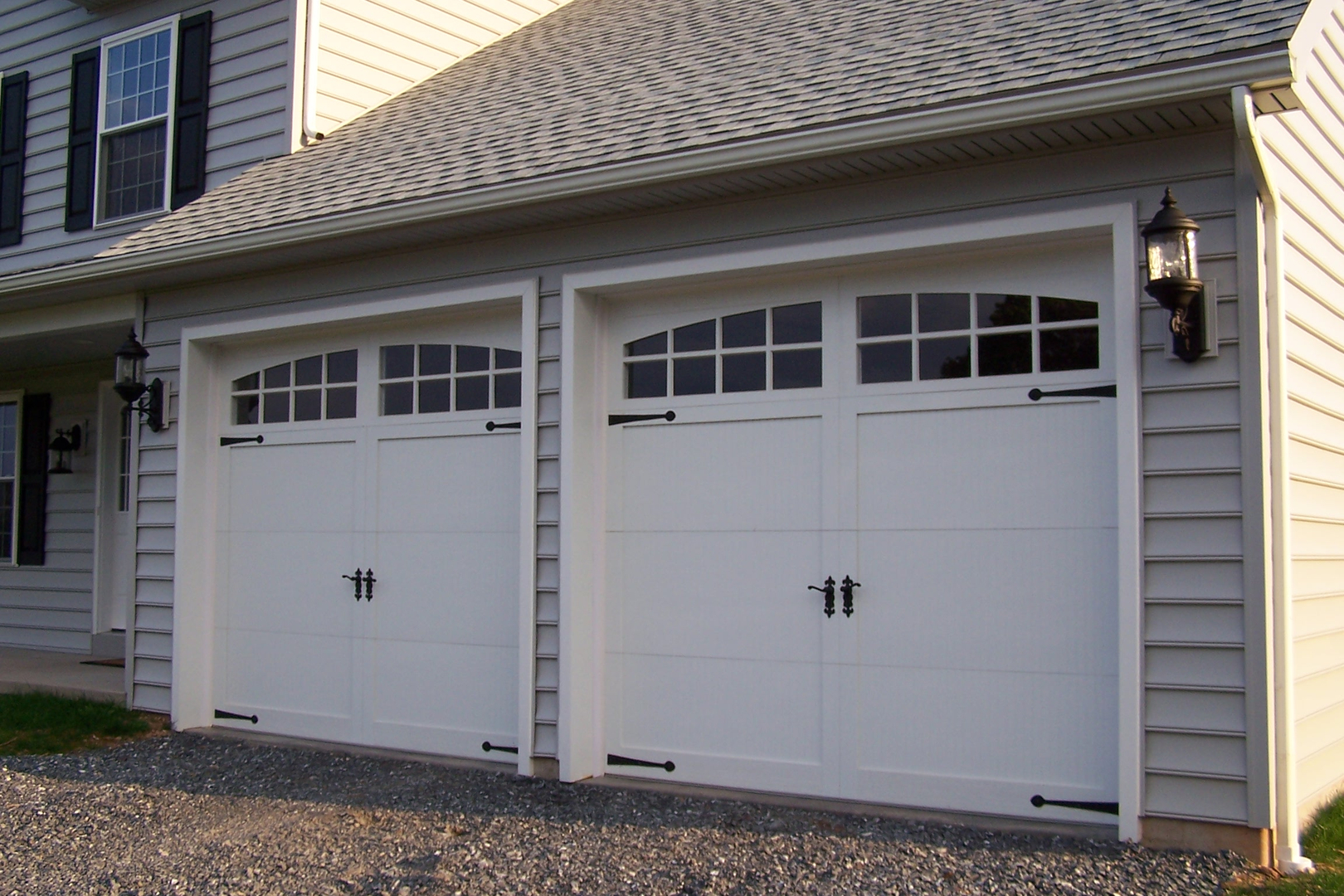 regarding steel direct doors in door rolling garage on exterior modern opener repair innovative commercial