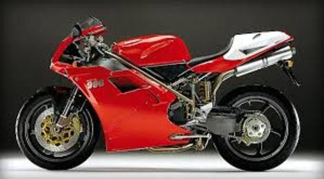 Ducati 4 Valve Adjust
