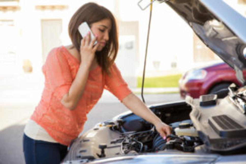 Mobile Mechanic Services near Bellevue NE | FX Mobile Mechanics Services