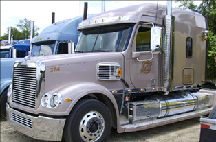 lease purchase programs for truck drivers