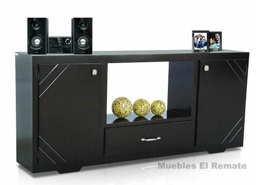 Mesa Para Tv De 60 Pulgadas En Monterrey  $ 1,74900 en Mercado Libre
