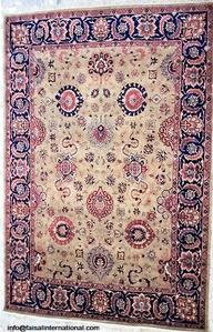 Kashan carpet - Faisal International