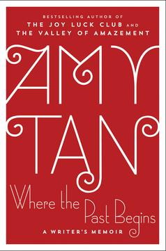 Amy Tan Official Website