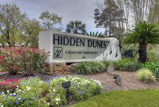 Hidden Dunes Real Estate for Sale