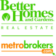 Better Homes and Gardens Real Estate MetroBrokers