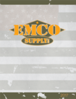 EMCO Supply, Inc. Catalog