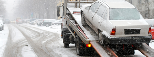 TOWING SERVICE | ARLINGTON NE WHATEVER YOUR TOWING NEEDS, WE'RE READY, WILLING, AND ABLE TO HELP.