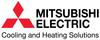 Mitssubishi Cooling and Heating