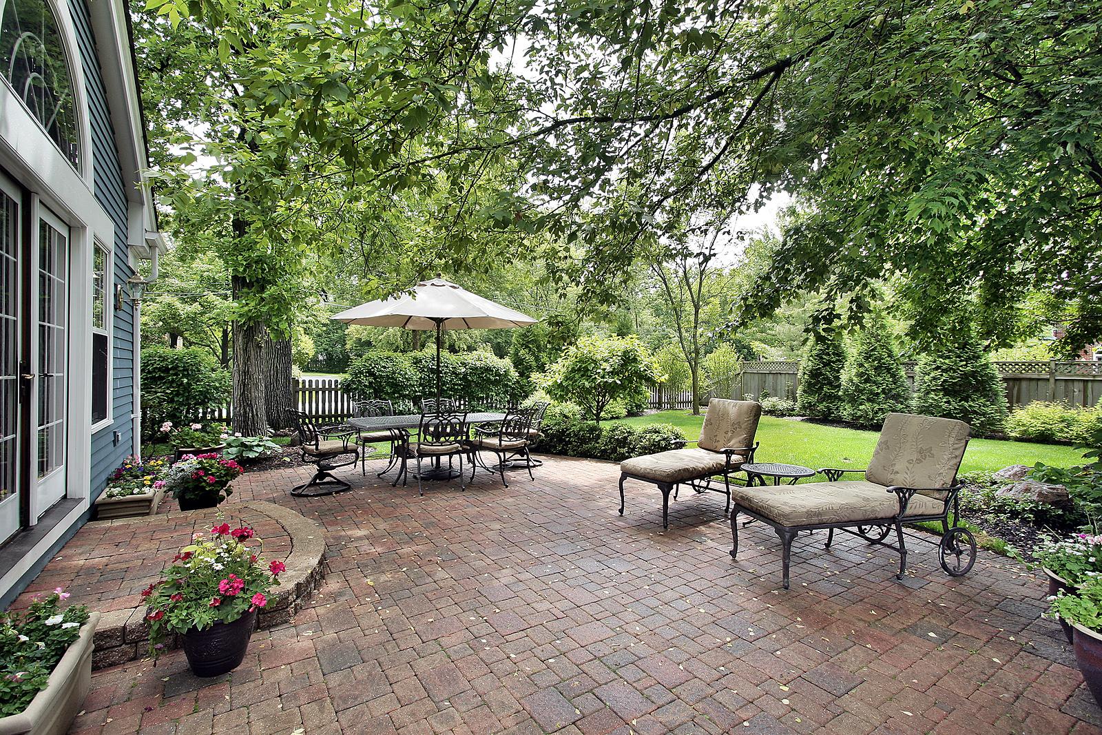 home - Landscape And Patio Design