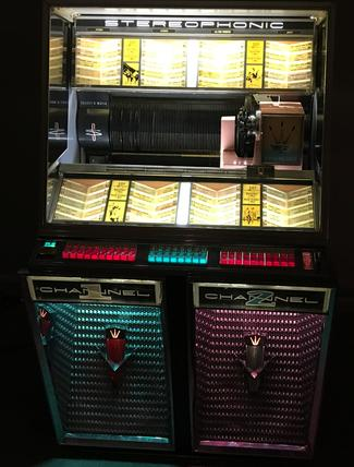 We buy,sell and repair vintage Jukeboxes 585-747-0605 ask for Mickey