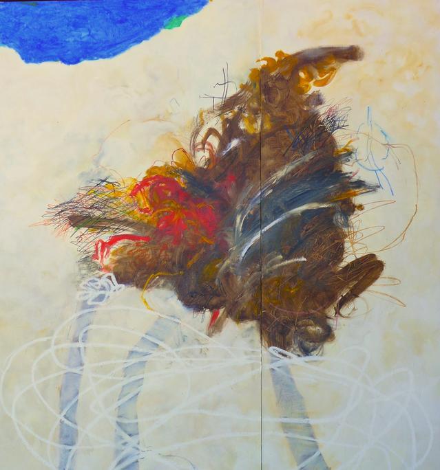 Steven H williams - Fine Art Contemporary Paintings, Rustic