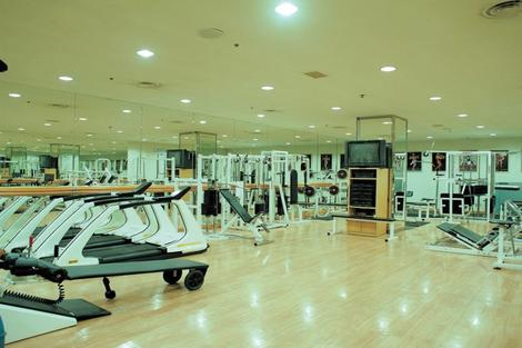 JANITORIAL SERVICE FOR GYMS
