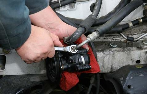 Power Steering Trust the Experienced Professionals At FX Mobile Mechanic Services