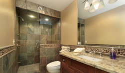 Custom Cabinets, Kitchen and Bath Remodels