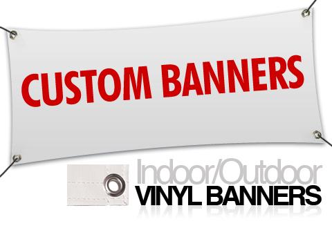 Ideal Logo Vinyl Graphics - Custom vinyl sign
