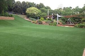 Commercial Artificial Grass Perth
