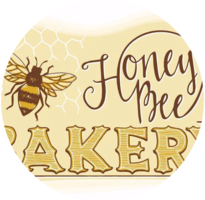 Honey Bee Bakery Special Event Cakes - Communion, Baby Shower, Graduation Cakes