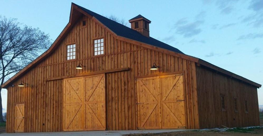 TIMBER FRAME, Post & Beam Barn Builders, Rustic Building Experts ...