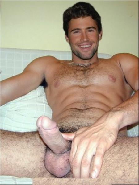 Brody jenner nude cock something