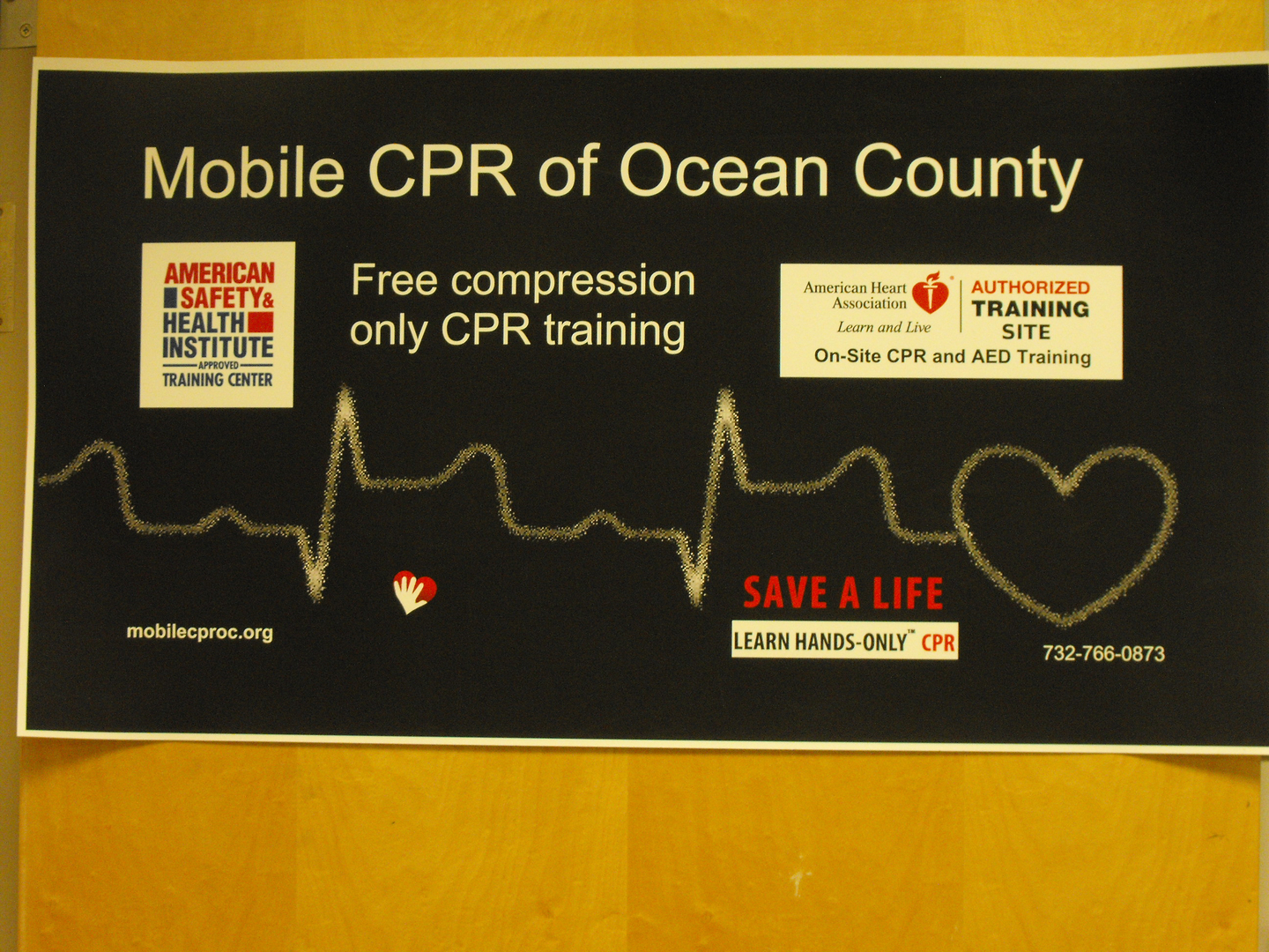 Free cpr training cpr training class mobile cpr of ocean county the new basic life support healthcare provider classes will be starting after 21716 you will no longer be able to take a renewal class for healthcare xflitez Images