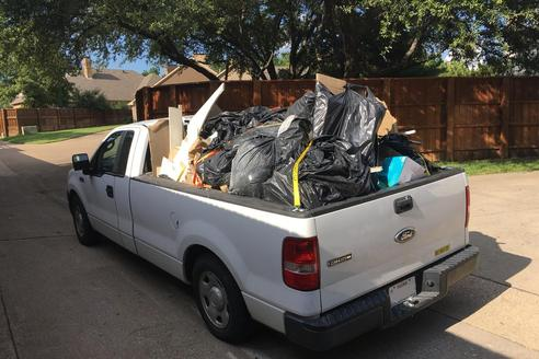 JUNK REMOVAL SERVICE IN RIO COMMUNITIES NM