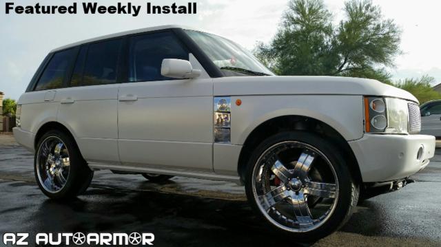Plasti Dip Your Car, Liquid Wraps - Matte Your Whip