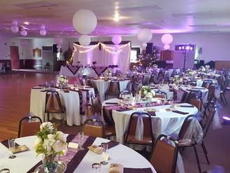 Lebanon Elks Hall Rentals Reception Halls Banquet
