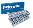 Antidepressants With Plavix