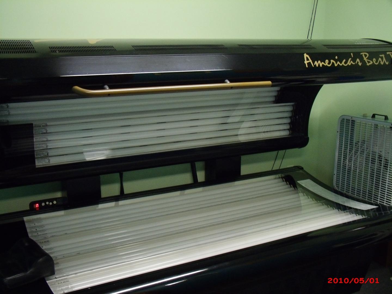 bed indoor cancer beds for melanoma sale tanning risk skin image