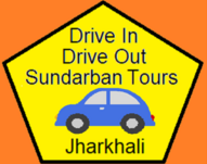 Saundarbans From Jharkhali Drive In Drive Out
