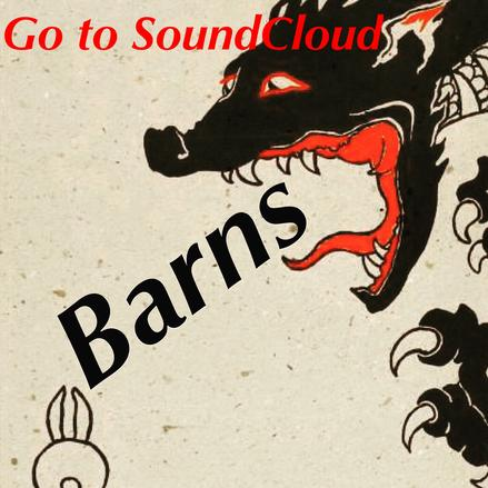 Barns' First Album Is a Work in Progress
