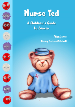 Children's book explaining Cancer