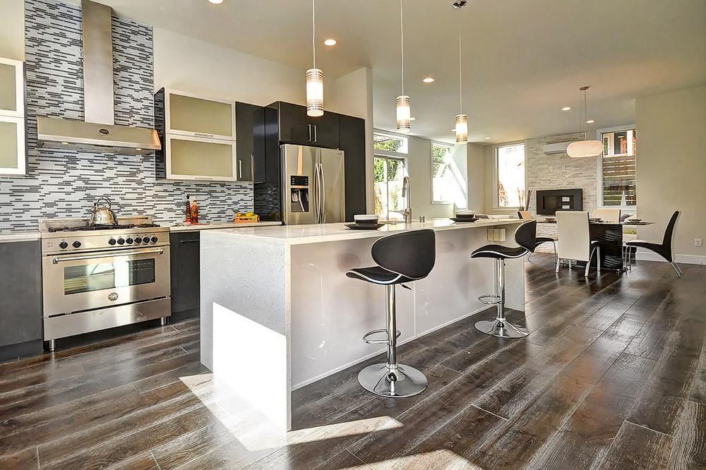 Best Hardwood Flooring Installation Flooring Dealer Nw Eco Wood