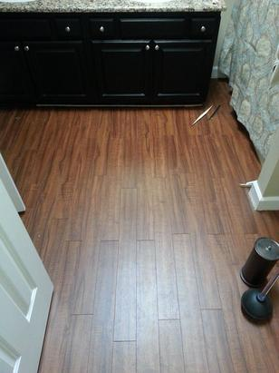 Calculating Tile For Flooring