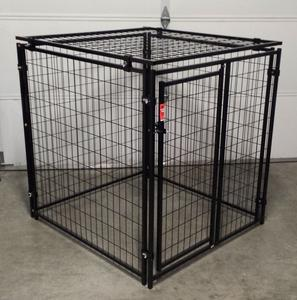 Mid town kennel crate