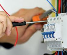 Call us for electrical installations and repairs today!