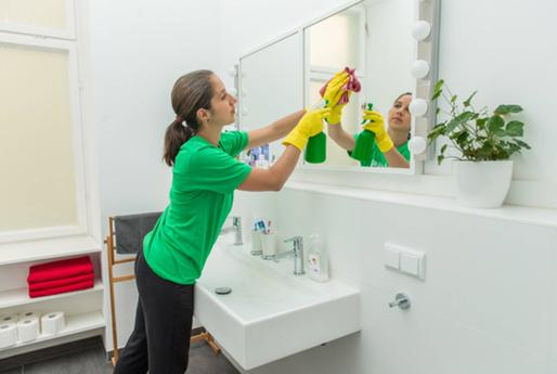 Best Bathroom Cleaning Service And Cost Edinburg Mission McAllen TX - Bathroom cleaning services cost