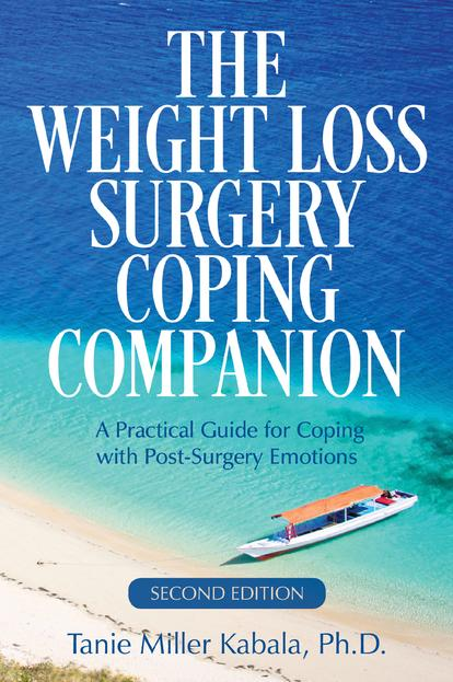 weight loss and bariatric surgery book