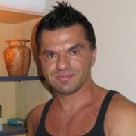 Antonio Masseur in London