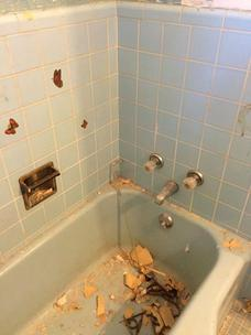 shower tile cleaning New Braunfels, Tx