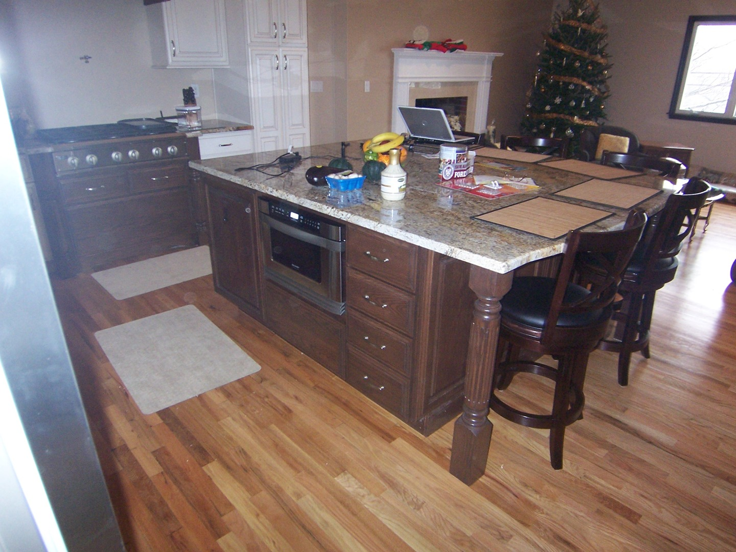 Professional Kitchen Flooring Kitchen Remodeling In Westchester Sensible Choice Contracting