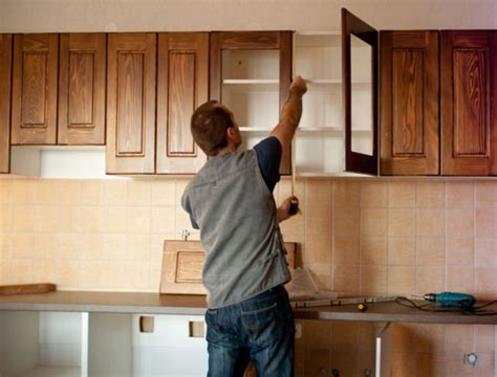 Local Cabinet Repair Services In Edinburg McAllen | Handyman Services of McAllen