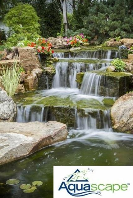 Pond Gardening Drip Supplies