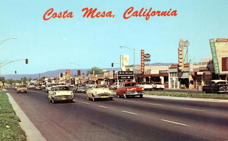 Costa Mesa Cash for Cars