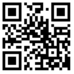 It's a QR code..Scan it.
