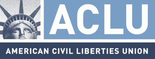 ACLU - American Civil Liberties Union, Click Here for their Website